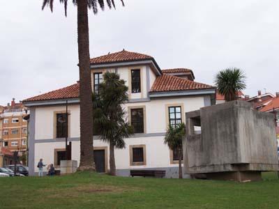 El Museo Antón.